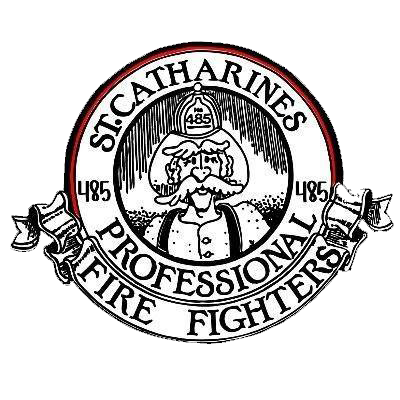 St Catharines Professional Firefighters